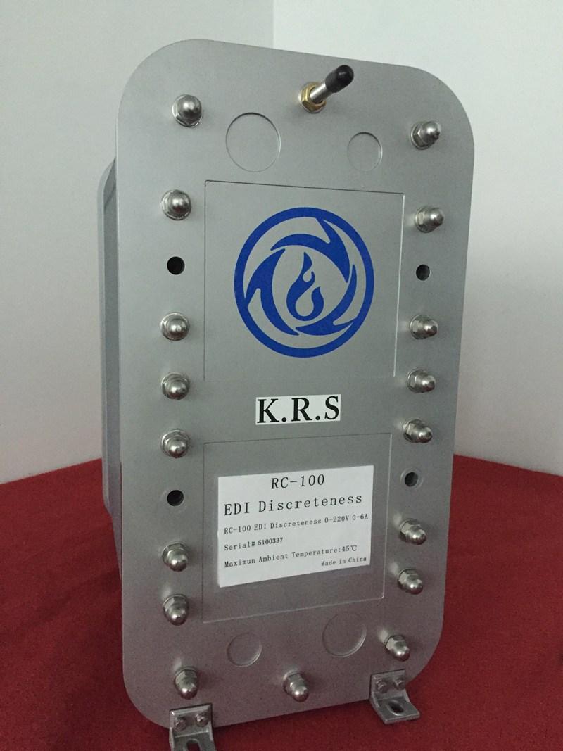 科瑞斯RC-100    EDI膜堆
