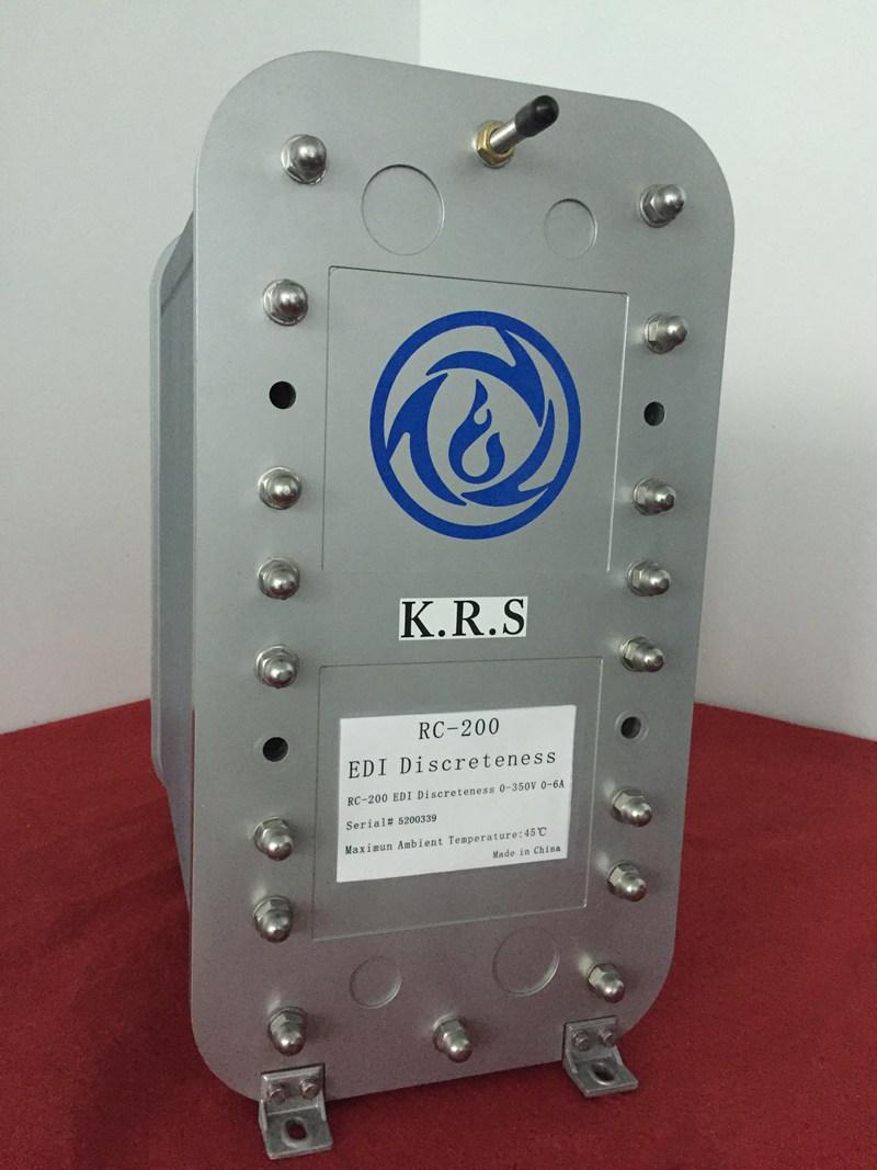 科瑞斯RC-200  EDI膜堆