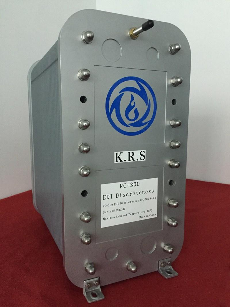 科瑞斯RC-300   EDI膜堆