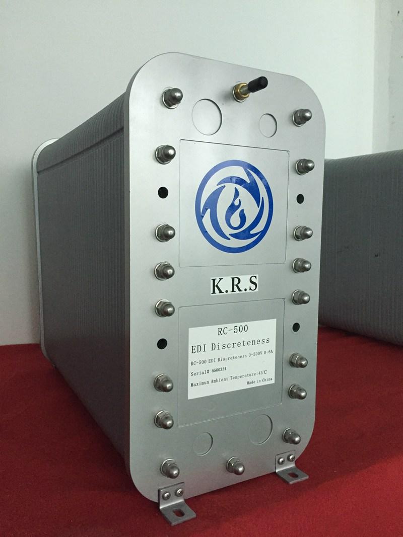 科瑞斯 RC-50  EDI膜堆